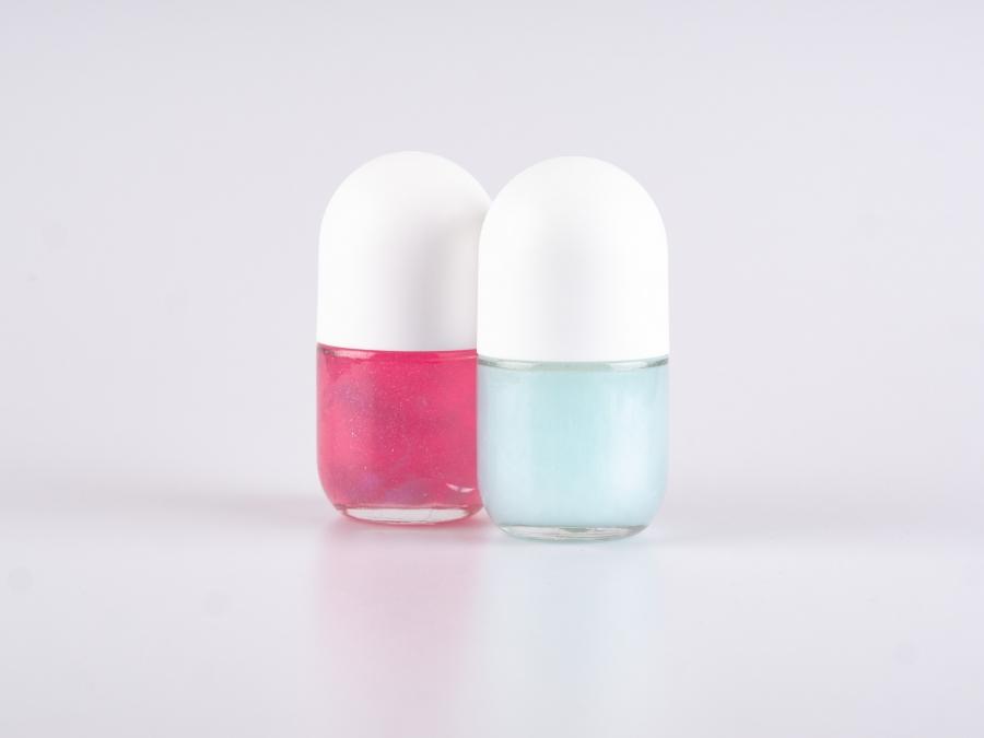 Dynamica Shop-Deoflaschen für selbstgemachte Deodorant