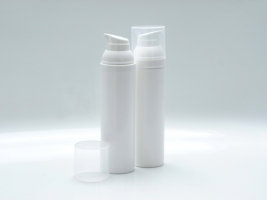Airless Dispenser 75ml, weiss